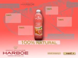 Pure Grapefruit Juice